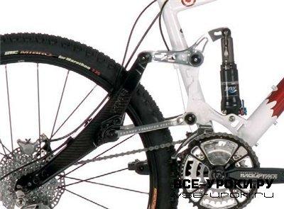 Видеоурок по настройке подвески на велосипеде