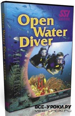 SSI Open Water Diver (Видеоуроки дайвинга)