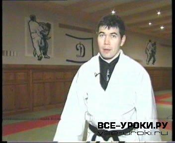 Самооборона с Асхатом Галеевым (2007) CamRip