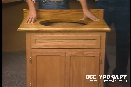 Деревообработка / Woodworking: создание мебели (2000) SATRip