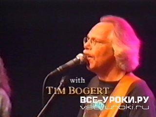 Rock Vocals (Рок вокал с Тимом Боджертом) (VHSRip)