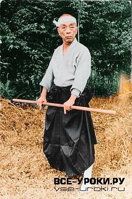 Ninjutsu: Takamatsu Toshitsugu - The Last Real Ninja (1989) TVRip