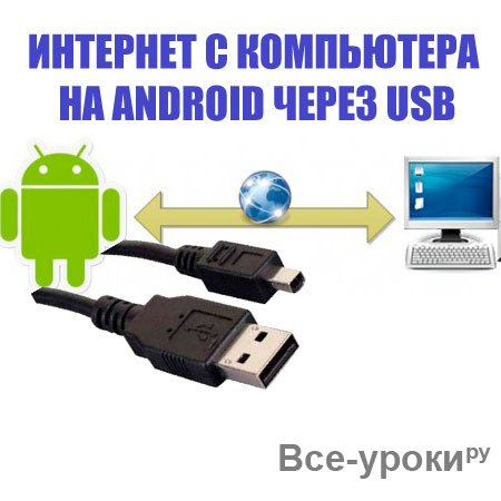 �������� � ���������� �� android ����� usb (2015) WebRip
