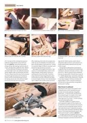 The Woodworker & Woodturner №4  (2018)