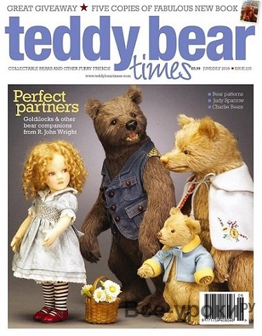 Teddy Bear Times №235 2018