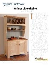 Fine Woodworking №269  (2018)