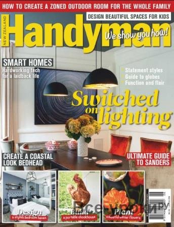 New Zealand Handyman №6  (2018)