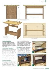 Woodworking Crafts №43  (2018)