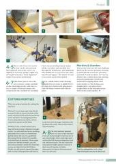 Woodworking Crafts №44  (2018)