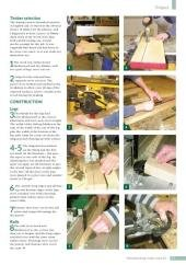 Woodworking Crafts №45  (2018)