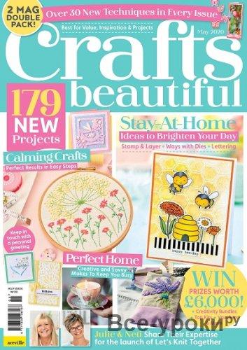 Crafts Beautiful - May 2020