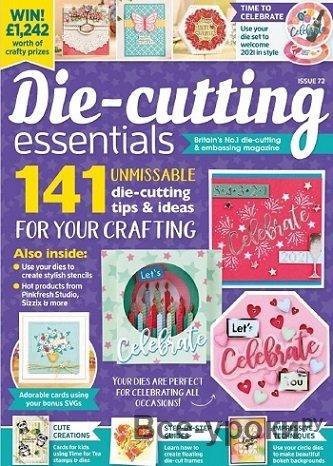 Die-cutting Essentials №72 2020