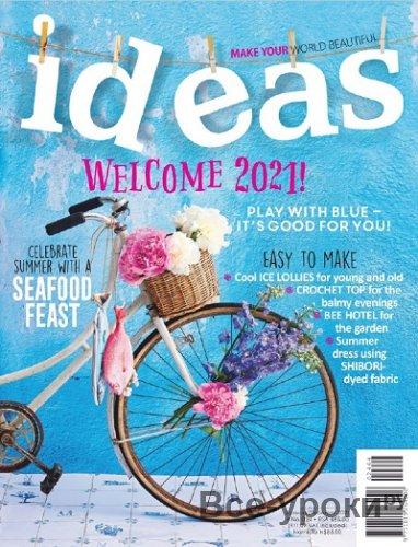 Ideas - January/February 2021